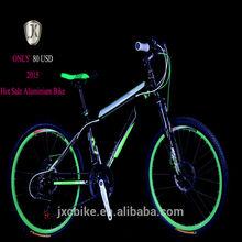 26 inch aluminium mountain bike/made in China hot sale bicycle