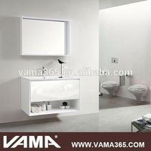 VAMA High End White Color Modern Wood Furniture White