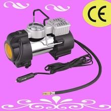 CE Certification and 12V,DC 12V Voltage Air Compressor & Car Air Pump
