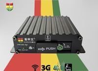 4 Channels CHEAP VEHICLE MDVR/MOBILE DVR (GPS+3G/4G) JS1-GEN-2