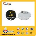 custom pin badge cartoon print epoxy badge