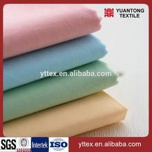 YT Textile good quality 100%-cotton for garments