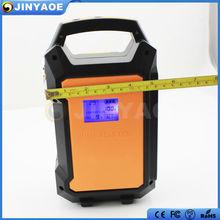 With Compass /Cigarette lighter 36000mah 12v/24v emergency starter battery jump starter