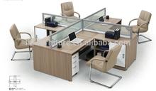 Popular office furniture office workstation CM-06