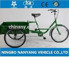 farm use heavy duty trike/tricycle/box tricycle