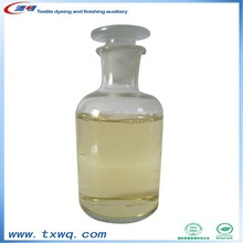 Good quality high concentration soft silicone oil softener for polyester and cotton fabric fluffy and elastic hand feeling