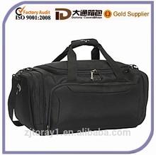 1680D polyester men duffel bag for wholesale