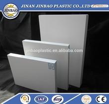 pvc foaming board/pvc free foam board/pvc integral foam sheet