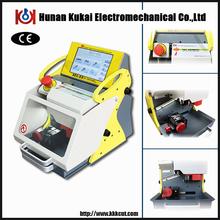 China Hot Sale ! German language portable SEC-E9 Fully Automatic used Key Cutting Machine