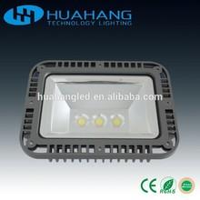 IP65 66 67 LED outdoor tunnel light 200w 150w flood lamp Zhongshan factory