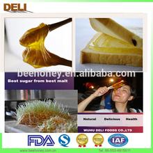 100% Pure natural organic rice maltose syrup /sugar