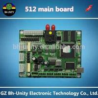 Brand new and High Quality ! Printing UMC 512 Main Board for Konica Printer
