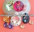 Fancy stone for Jewelry accessory