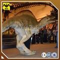 equipo de alto nivel realista fantástico traje de dinosaurio para la venta