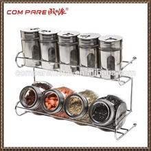 Wire Spice Rack/ Organizer/ Holder/ Stand