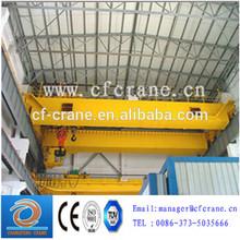 Top Quality Double Beam Crane Bridge Price,Overhead Crane Prices