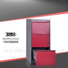 IGO-002-3D 3 layers drawer cabinet door seals for cabinet