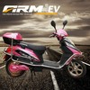 Excellent Braking Ability 48V 2 Wheel Cheap China Motorcycle