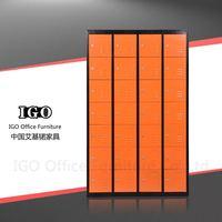 IGO-029 28 doors locker cabinet slot machine