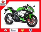 350cc racing hybrid electric injection automatic motorcycle