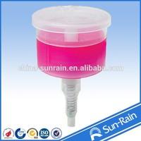 plastic screw bottle cap perfume sprayerflip top bottle cap cosmeticsplastic flip top lid cap