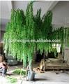 Qualidade superior artificial da árvore de salgueiro atacado interior/artifcial exterior da árvore de salgueiro