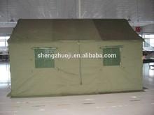 waterproof green army tent