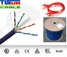 Ethernet Cable Super Fast cat6 utp lan cable
