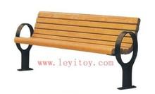 cast iron garden bench LY-186K
