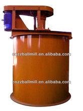 Jiangtai Brand mining mixing tank from mining agitator tank manufacture