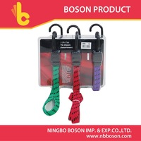3 pk flat bungee cord 18 inch/24 inch/36 inch