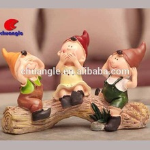 Decorative Resin for Garden,OEM Polyresin Garden Statues Product Items