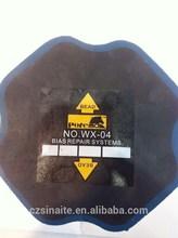 wheel repair patch/20PCS/tyre repair patch /tire plug/No.WX-04