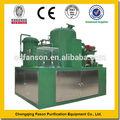 Konstanter temperatur heizung filter frei ohne Element motor Ölfilter-recycling-maschine