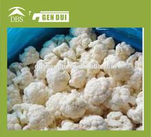 yunnan non-gmo frozen white broccoli