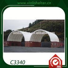 Alibaba China Waterproof Durable Fabric Van Tent