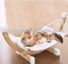 cozy cat hammock bed