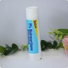 custom design Offset printing pharmaceutical grade ABL tube