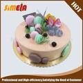 promocional falsa torta de la boda