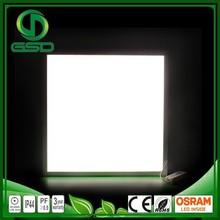 professional manufacturer factory price square panel light led\panel lighting led smd
