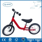 super quality great material professional oem kids balance bike