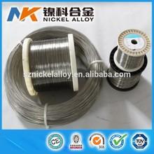 high temperature fecral resistance wire ocr23al5 resistance wire
