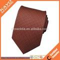 2015 novo design de tecidos de seda gravatas atacado