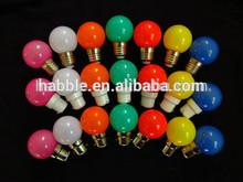 0.5w New Hot Sale Led Candle Bulb Lamp