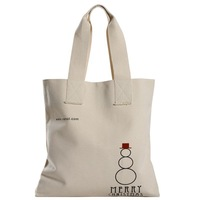 Non-woven Fabric Shopping Bag with Printing