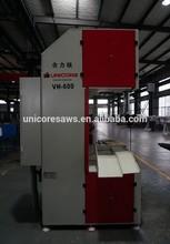 High Speed Aluminum Cut Use Vertical Band Saw Machine
