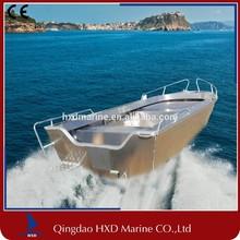 Austrilian standard 14ft aluminum boat