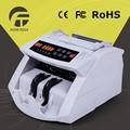 Alta calidad máquina para contar dinero, Detector de dinero