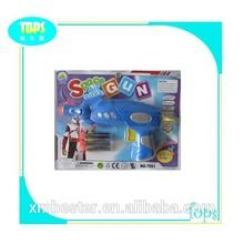 sport game shoot plastic soft air gun