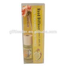 Wholesale Room Reed Lemon Fragrance Diffuser